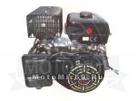 Двигатель LIFAN 17 л.с. 192FD (420) (ЭЛ. СТАРТЕР, вал 25 мм.)