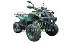 Машинокомплект (ATV) AVENGER EVO 140 (по размеру ближе к AVENGER 200)