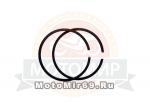 Кольцо поршневое мотокоса CHAMPION Т434 зам на 4301049 (149-0397-430)