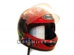 Шлем интеграл детский FALCON XZС01 размер M, по 2 шлема в коробке (16 шт упаковка)