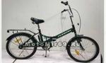 Велосипед складной 20 PHOENIX CITY