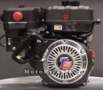 Двигатель LIFAN 8 л.с. 170F-Т (диаметр вых. вала 19 мм) под китайский вариатор, с катушкой 12В7А84В