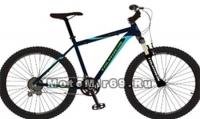Велосипед 27,5 TOURREIN GIRO (LYD-013)