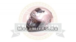 Шлем интеграл YM-830 YAMAPA+ внутренние солнцезащ. ОЧКИ, размер М
