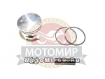 Поршень мотокоса CHAMPION Т261/264 (156-0500-260)