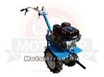Мотоблок МБ-2Б-6,5 RS Нева 6,5 лс двигатель B&S RS 100 кг.