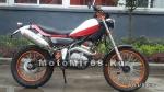 Мотоцикл THUNDER (YD200-2)