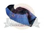 Чехол для двигателя мотобуксировщика Лидер 17 - 18 л.с. (подходит на СТАЛЬНОЙ капот)