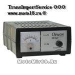 Зарядное устройства ОРИОН PW320 (0-18А в автоматическом и предпусковом режимах) СНЯТ С ПРОИЗВОДСТВА