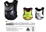 Защита тела мото SCOYCO AM05 (панцирь перед/зад, как в мотошколах - типа звездных войн)