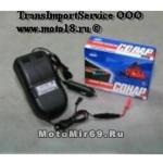 Зарядное устройство Сонар DC УЗ 205.05 0,7А г.С-Пб (от прикуривателя)