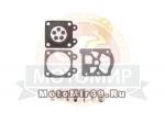 Ремкомплект карбюратора Р351,Н136 (5300698-26)