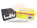 Зарядное устройства Вымпел-50 (автомат,0-18А,7-12В,сег.светодиод.амп)