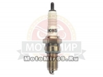 Свеча Honda D8TC (аналог NGK DR8EA) CG/CB 125-250сс (китайский Минск, Hunter)