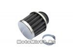 Фильтр Воздушный (2) КОНУС 50мм (d=35mm) АТВ,Мопед