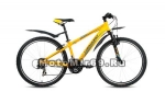 Велосипед 26 FORWARD FLASH 3.0 (рама 17, 19) желтый