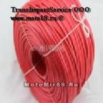 Трос для лебедки синтетический кевларовый (Dyneema) универсальный (1 бухта=200 м + крюк стальной)
