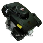 Двигатель LIFAN 4 л.с. 1P60FV-C L7 (4Т) (вертикальный вал D22 мм (ОДНА шпонка D25.4мм.x4 мм)