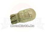 Лампа 12В 21/5Вт (T20) без цоколя (W3x16d) (7443)