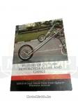 Книга История мотоциклетных клубов Сила Сингер