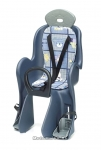 Кресло детское заднее, устанавливается на багажник, Sheng-Fa YC801