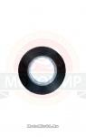 Изолента ABRO ET 912 черная(19ммх9,1м.)
