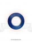 Изолента ABRO ET 912-20 синяя (19ммх18,2м)