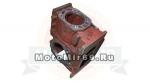 Блок цилиндра двигателя R195
