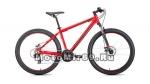 Велосипед 27,5 FORWARD APACHE 2.0 (21ск, рама 17,19, 21 алюм.сплав,Hard tail,торм.диск.мех.)
