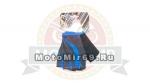 Перчатки вело синтетика, лайкра (размер L) S-926