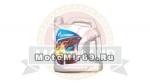 Масло Gazpromneft ГАЗПРОМ мото 4Т 20W-50, API SF, JASO MA2 (4литра)