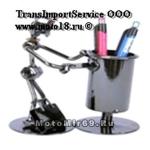 Подставка под карандаши C106 (робот с кейсом)
