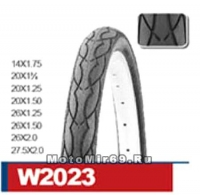 Велопокрышка WANDA, 27,5х2,0 модель W2023