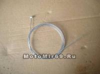 Трос тормоза 1800 мм.x1,5мм головка 7х6мм, поштучно без упаковки (ESW 01)