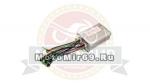 Контроллер электровеломотора 26 500Вт (#25849)(Батарея, Тубус) 8 упр. 5 силовых клемм