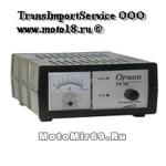 Зарядное устройства ОРИОН PW265 (0,6-5,5А в автоматическом режиме)
