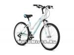 Велосипед 26 STINGER LAGUNA (рама 17, TZ500/TY21/TS-38-6) 135275 белый
