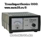 Зарядное устройства ОРИОН PW270 (0,6-5,5А в автоматическом режиме и неавтоматическом режиме)