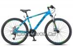 Велосипед 26 STELS Navigator-560 MD (21ск,рама сталь19,мех.диск.торм, двойной алюм.обод)