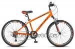 Велосипед 24 ДЕСНА МЕТЕОР (7ск,рама-сталь 14, аморт.вилка, торм. V-Brake)