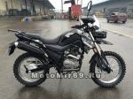 Мотоцикл FIREGUARD 200