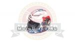 Шлем интеграл YM-827 YAMAPA, размер М