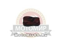 Велокамера 26 (26x1.75/2.125, A/V) золотник авто (DURO)