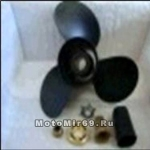 Винт Меркурий 135-250 (3x14 1/2x19) ступица 110мм