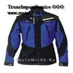 Куртка SCOYCO с протектором JK27 удлиненная (скутер)