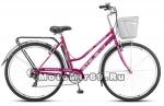 Велосипед 28 STELS Navigator-355 Lady (7ск,рама сталь20,зад.нож.торм.баг,зв.)