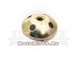 Храповик в сборе мотокосы BC/GBC-033/043/052 под стартер с металл усы МотоСамокат