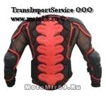 Жилет защитный мото (рубаха, защита туловища, плеч, рук) ВА-001 (М)