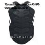 Защита спины мото YF Protector YF-913 (M) 4 секции (черепашка на лямках + пояс)