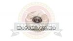 Шестерня редуктора электровеломотора 26